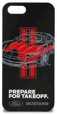 Чехол для iPhone Ford Mustang Smartphone Case - iPhone 4/4s, артикул 35021354